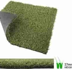 Synthetic grass suppliers Stellenbosch Supply and Install The Best Quality Turfsyn-27mm-artifical-lawn-refscape-min-250x240