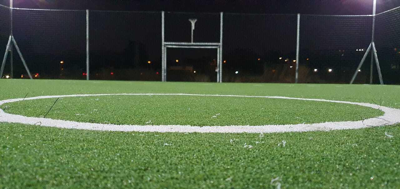 Multisport pitch